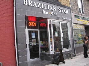 Restaurante Brazilian Star