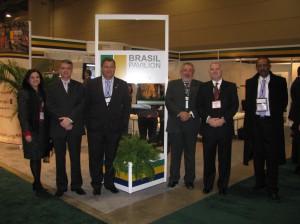 Brasil no PDAC 2009