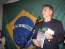 Cônsul-Geral Adjunto Aldemo Garcia Júnior