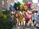 Samba on Dundas 6