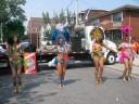 Samba on Dundas 3