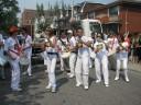 Samba on Dundas 5