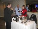 Sommeliers, agentes e mídia degustaram os vinhos